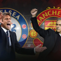 Which team has the edge in the EPL betting amongst top bookies for Super Sunday's Premier match between Chelsea vs. Man Utd?