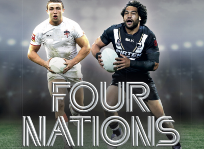 We check out the best of the Four Nations odds.