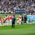 Betcirca looks at the Manchester City betting markets in their clash against Arsenal.