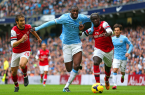 Betcirca delivers the scoop on the Arsenal v Man City betting opportunities.