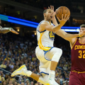 Betcirca's got the inside scoop on Cavaliers and Warriors betting markets.